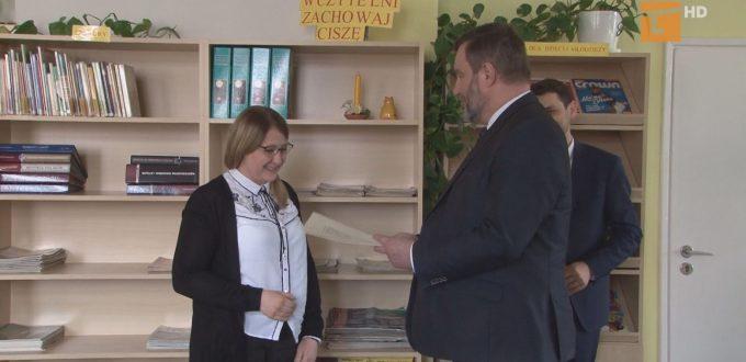 Przedszkolaki i uczniowie tczewskich szkół uczestniczyli w programach ekologicznych uzyskując najlepszy wynik w selektywnej zbiórce odpadów