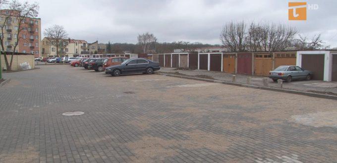 parking orkana