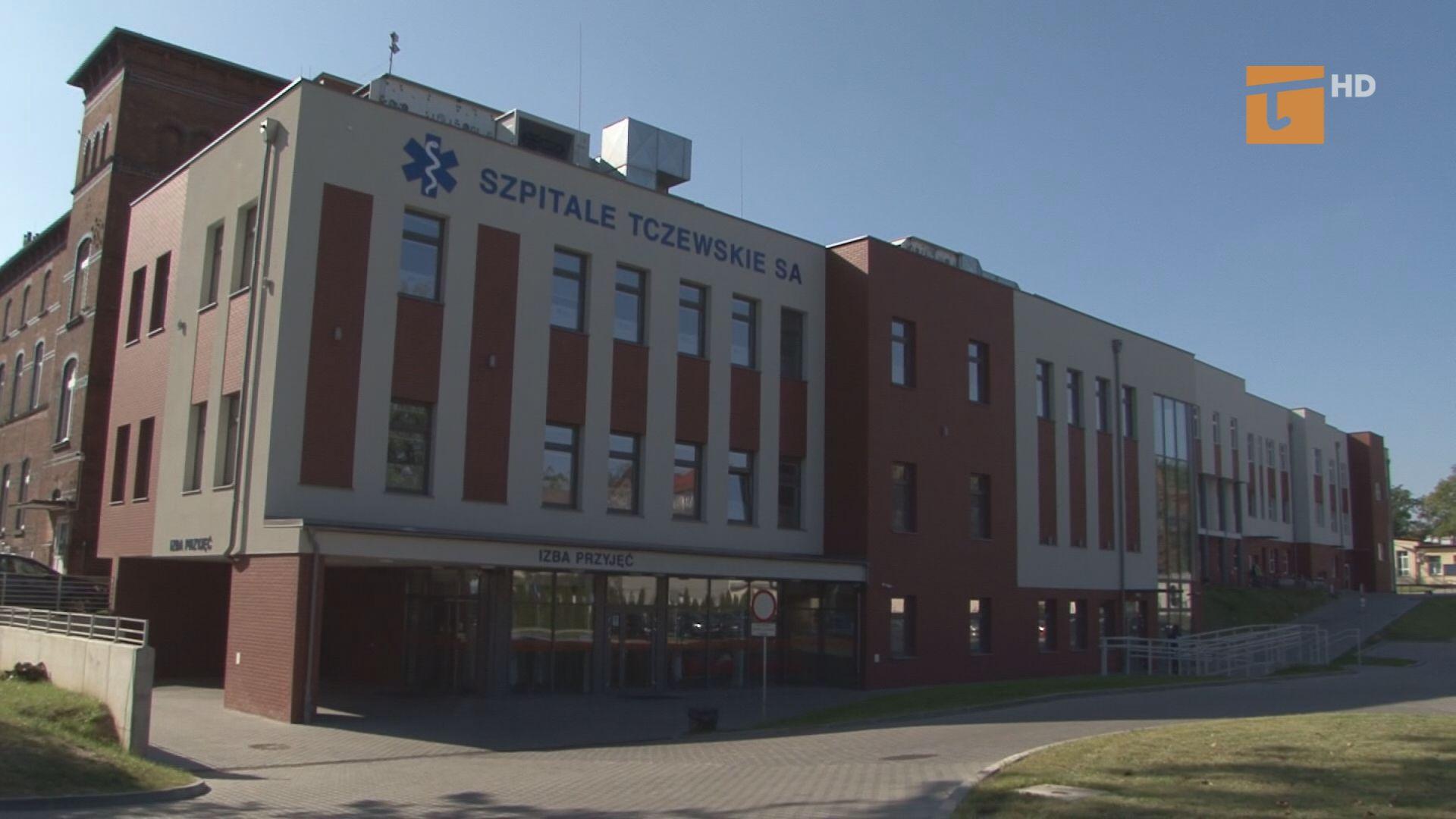 karetki szpitali tczewskich będą wyjeżdżały do pacjentów z naszego powiatu