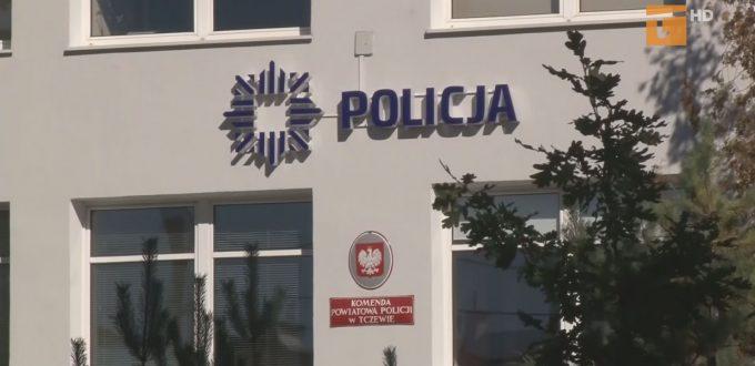 Tczewski szpital odmówił policji