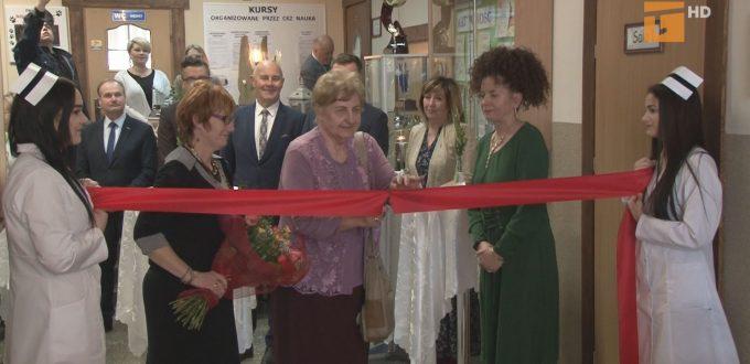 Medyczne Studium Zawodowe otrzymało imię pielęgniarki, założycielki i ostatniej dyrektorki tczewskiego byłego Liceum Medycznego