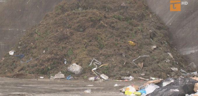 Zakład Utylizacji Odpadów Stałych stawia na recykling odpadów biodegradowalnych
