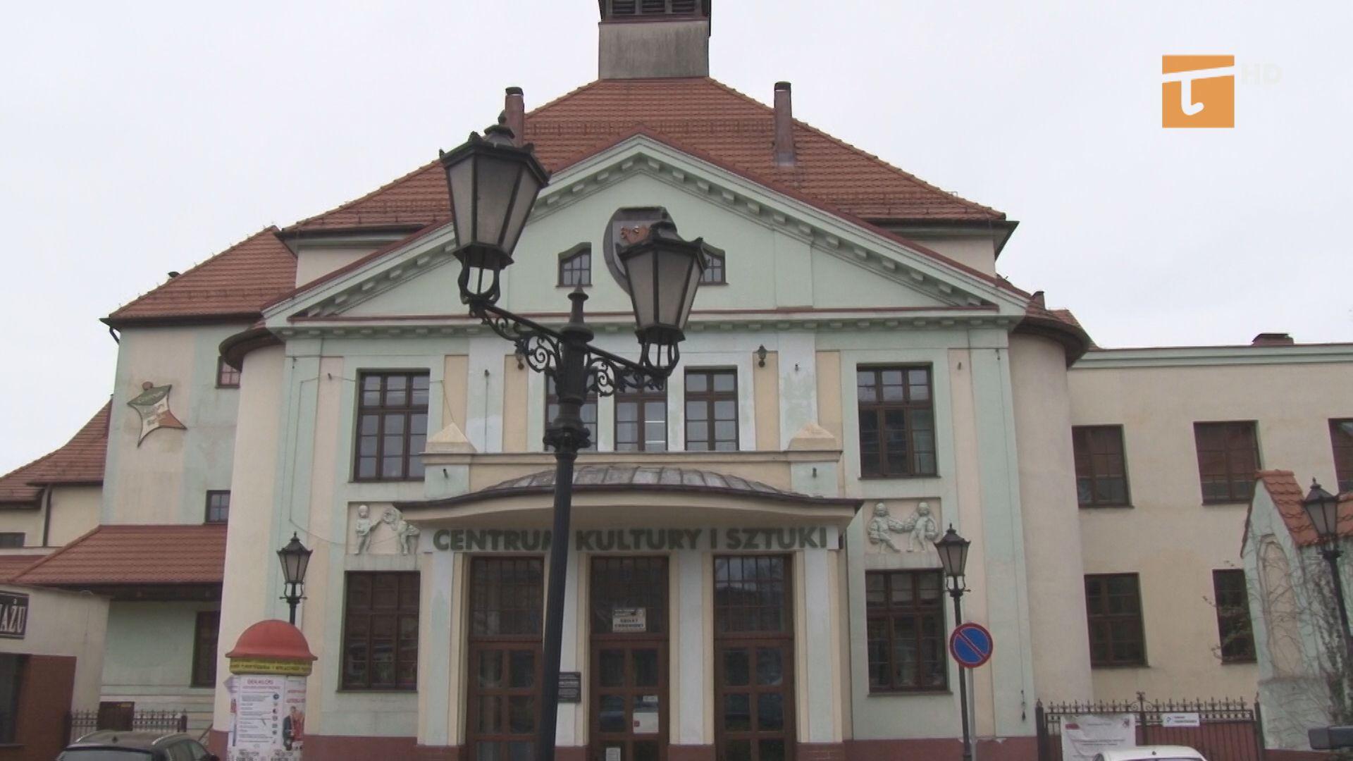 Narodowe Centrum Kultury doceniło CKiS