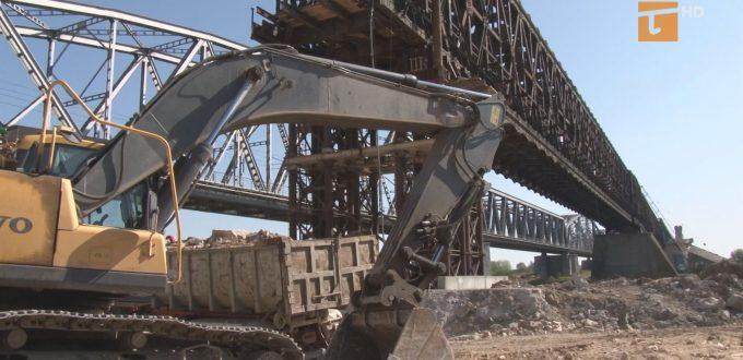 Fragment mostu zostanie sprzedany
