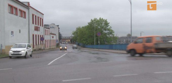 ulica Pomorska