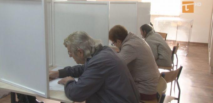 Tczewianie będą wybierać europosłów do Parlamentu Europejskiego
