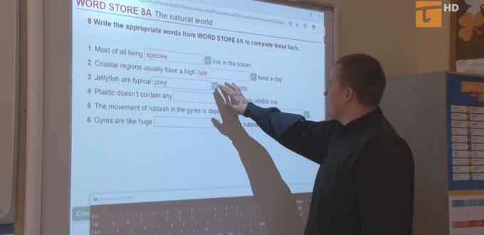 Zakończył się projekt edukacyjny skierowany do nauczycieli i uczniów szkół ponadpodstawowych