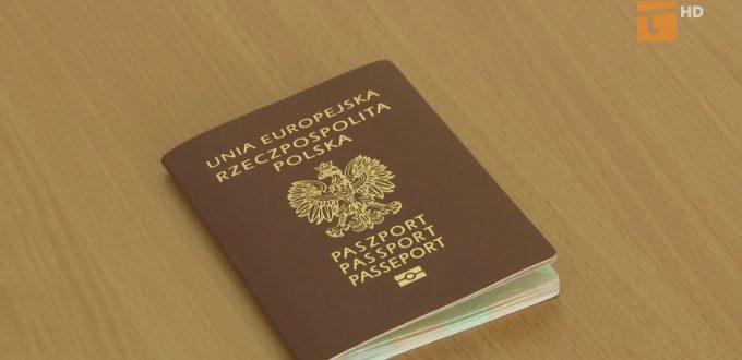 Starostwo uratuje punkt paszportowy