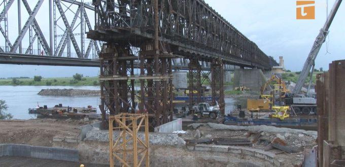 most betonowanie