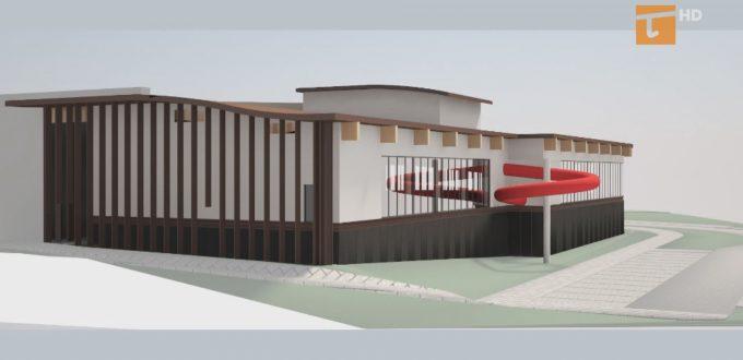 nowa koncepcja basenu