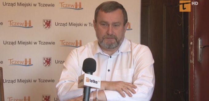 Prezydent Tczewa został uniewinniony