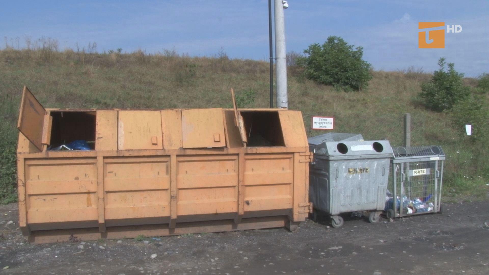 Sprawdziliśmy czy działkowcy zbierają i segregują odpady