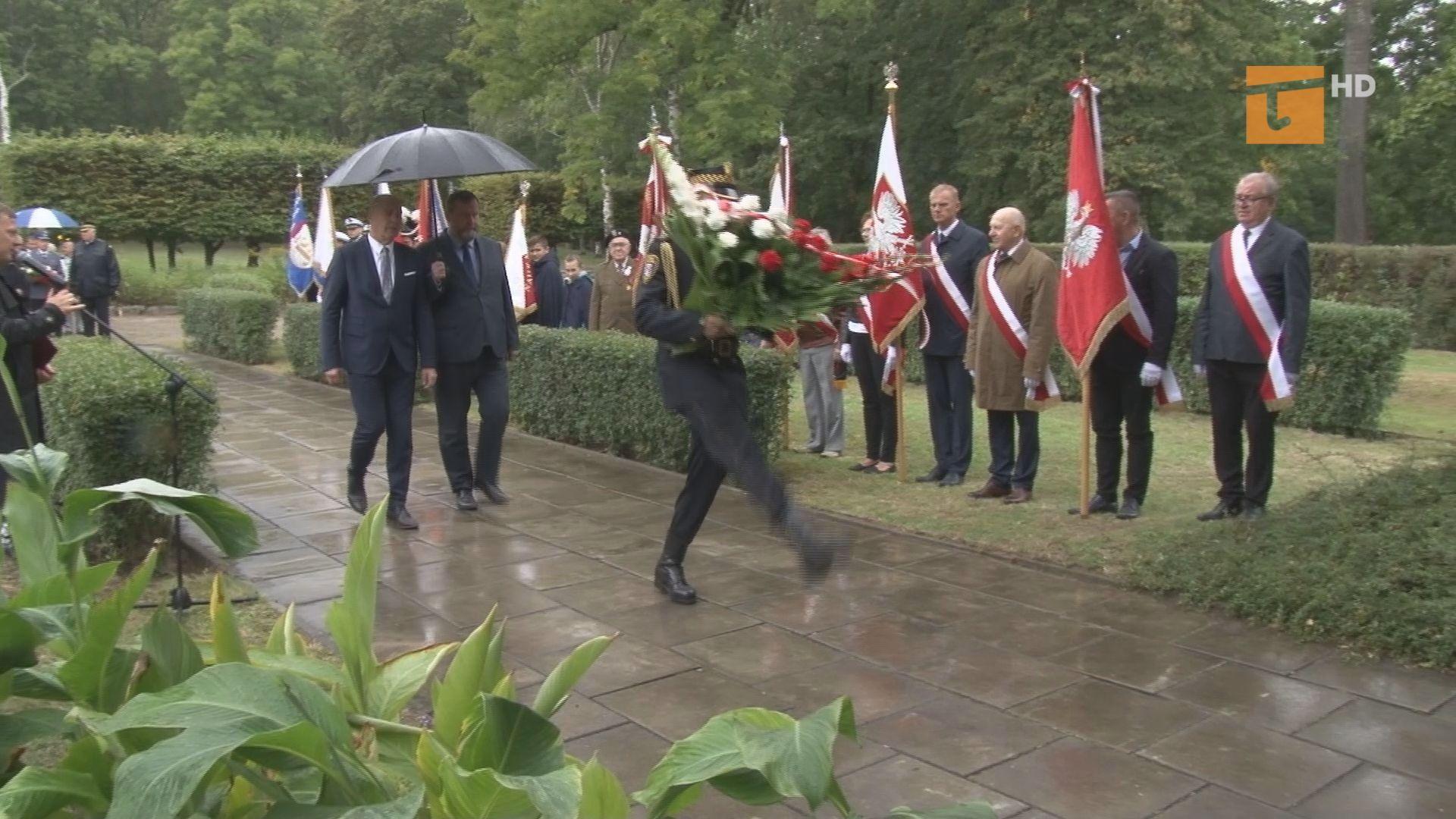Tczewianie pamiętali o zbrojnej agresji wojsk radzieckich na Polskę