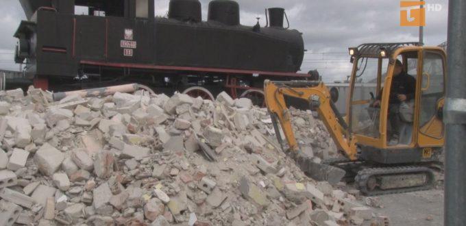 Ruszył remont dworca kolejowego