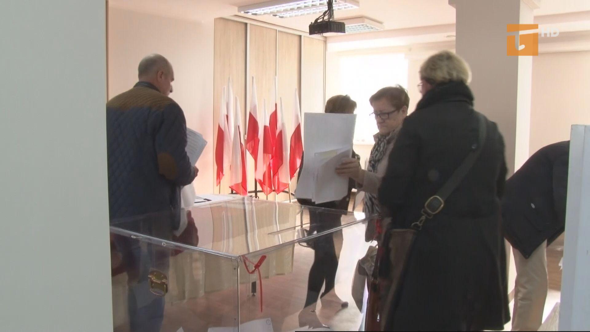 Tczewianie, podobnie jak miliony innych Polaków, w niedzielę wybiorą się na wybory parlamentarne