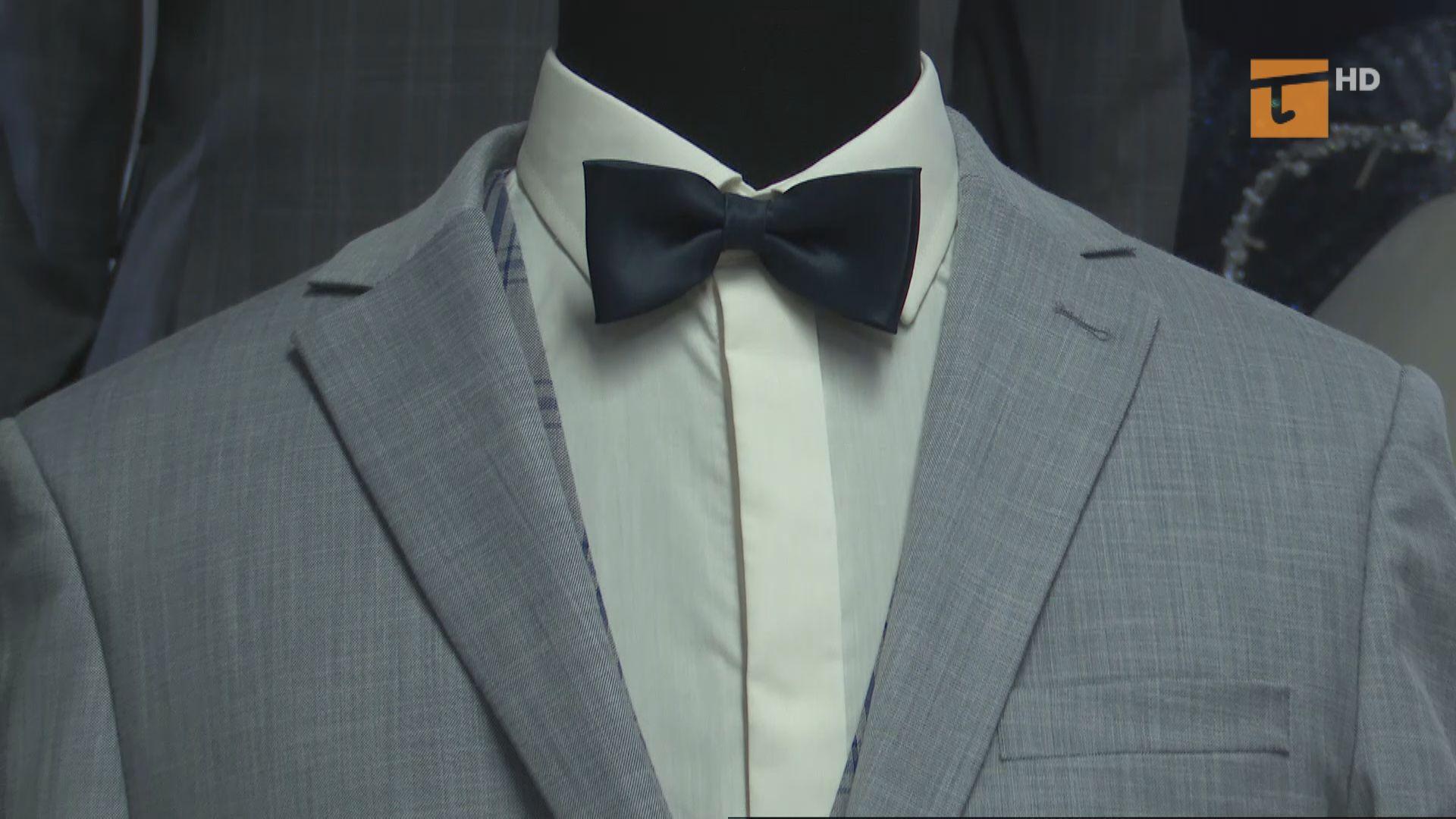 Czy tczewianie noszą garnitur, czym się kierują przy jego wyborze?