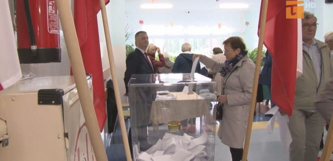 Wybory do Sejmu w Tczewie wygrał PiS
