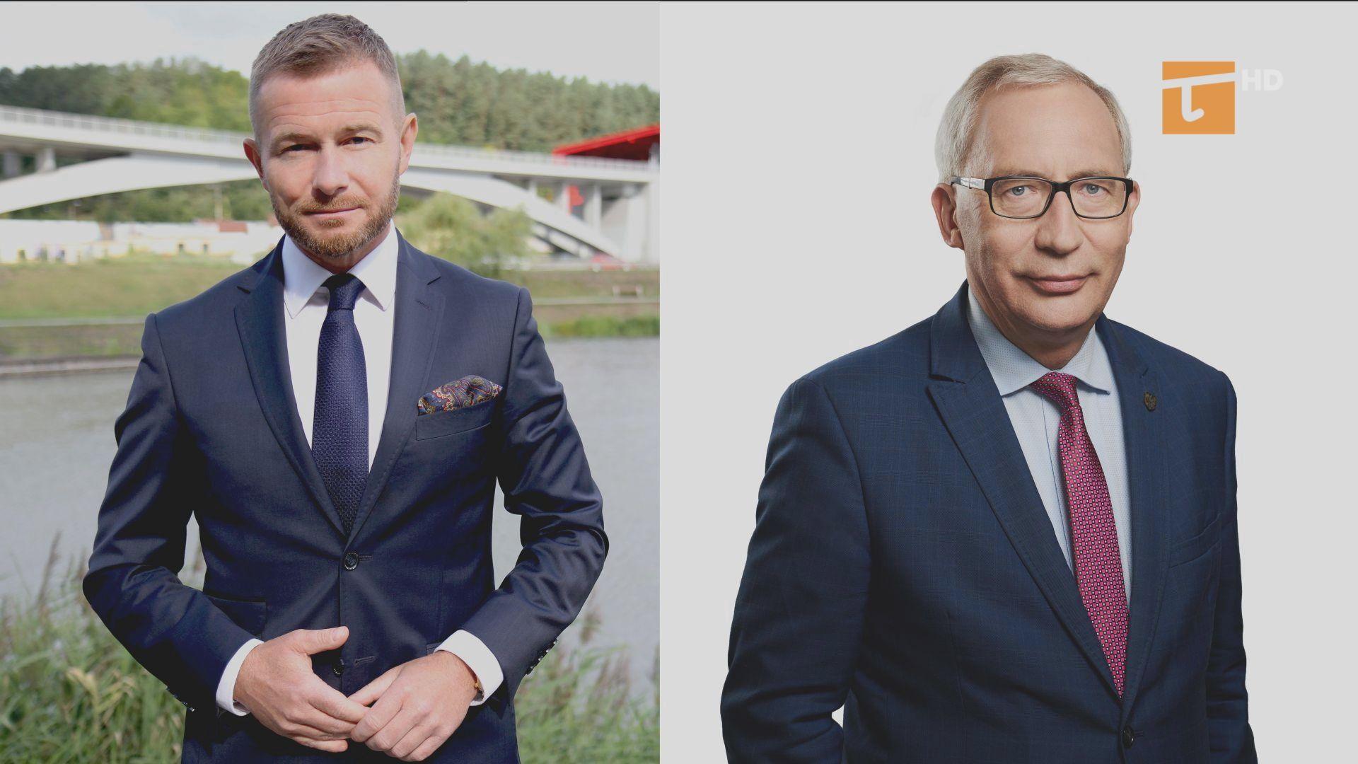 Smoliński znów w Sejmie, Świlski w Senacie