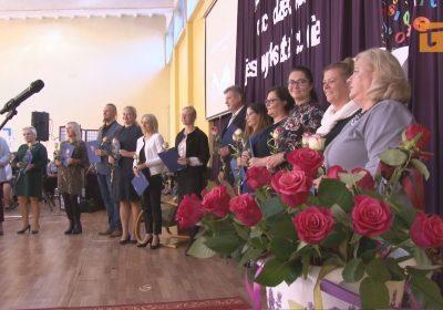 Powiat świętował Dzień Edukacji