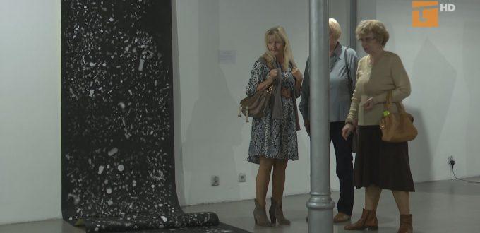 Wystawa rzeźb gdańskich artystów