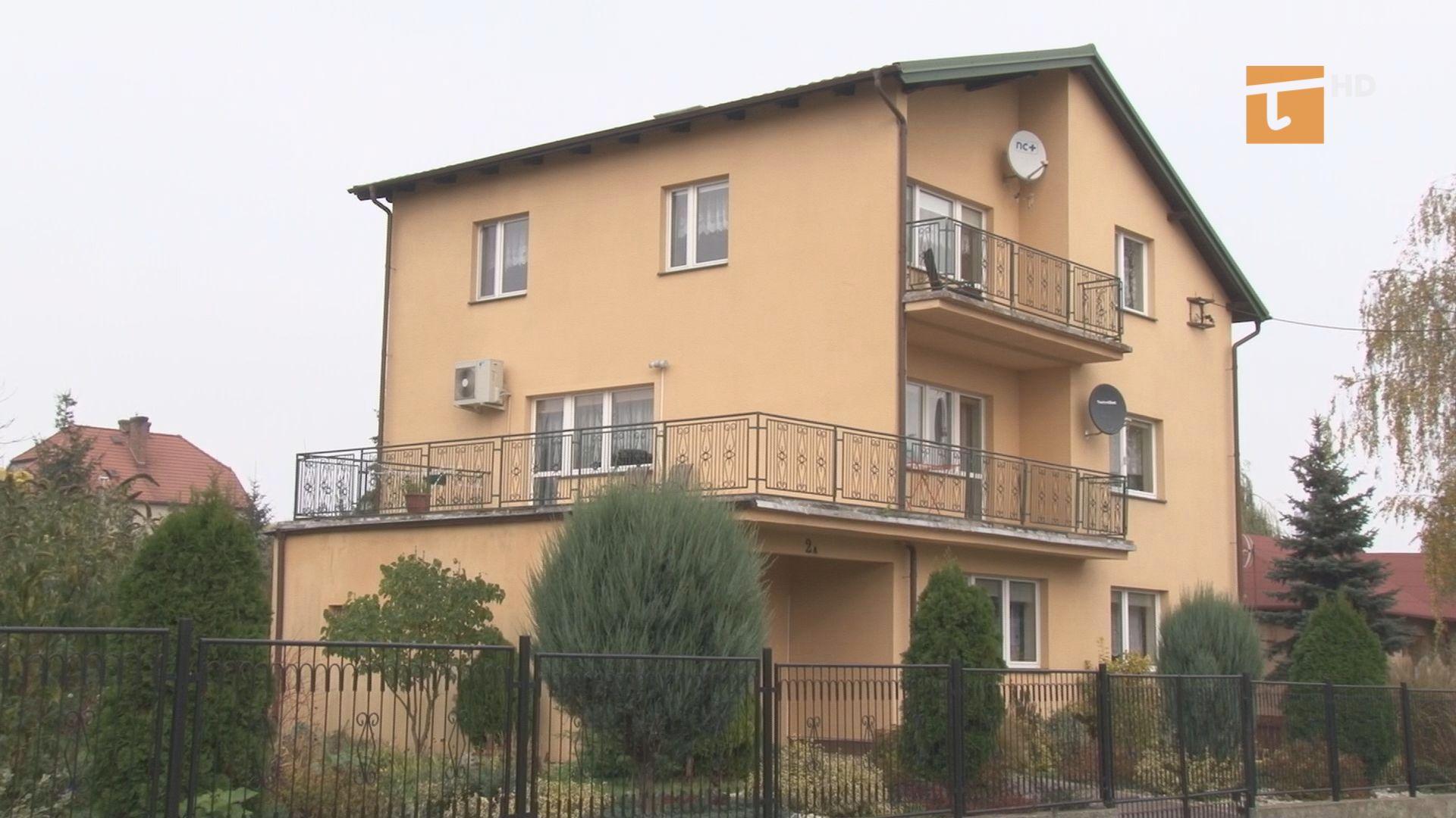 dom wyspiańskiego