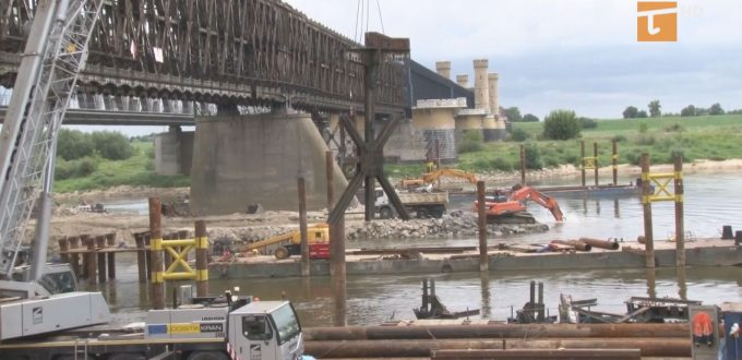 Sprawa mostu trafi do prokuratury