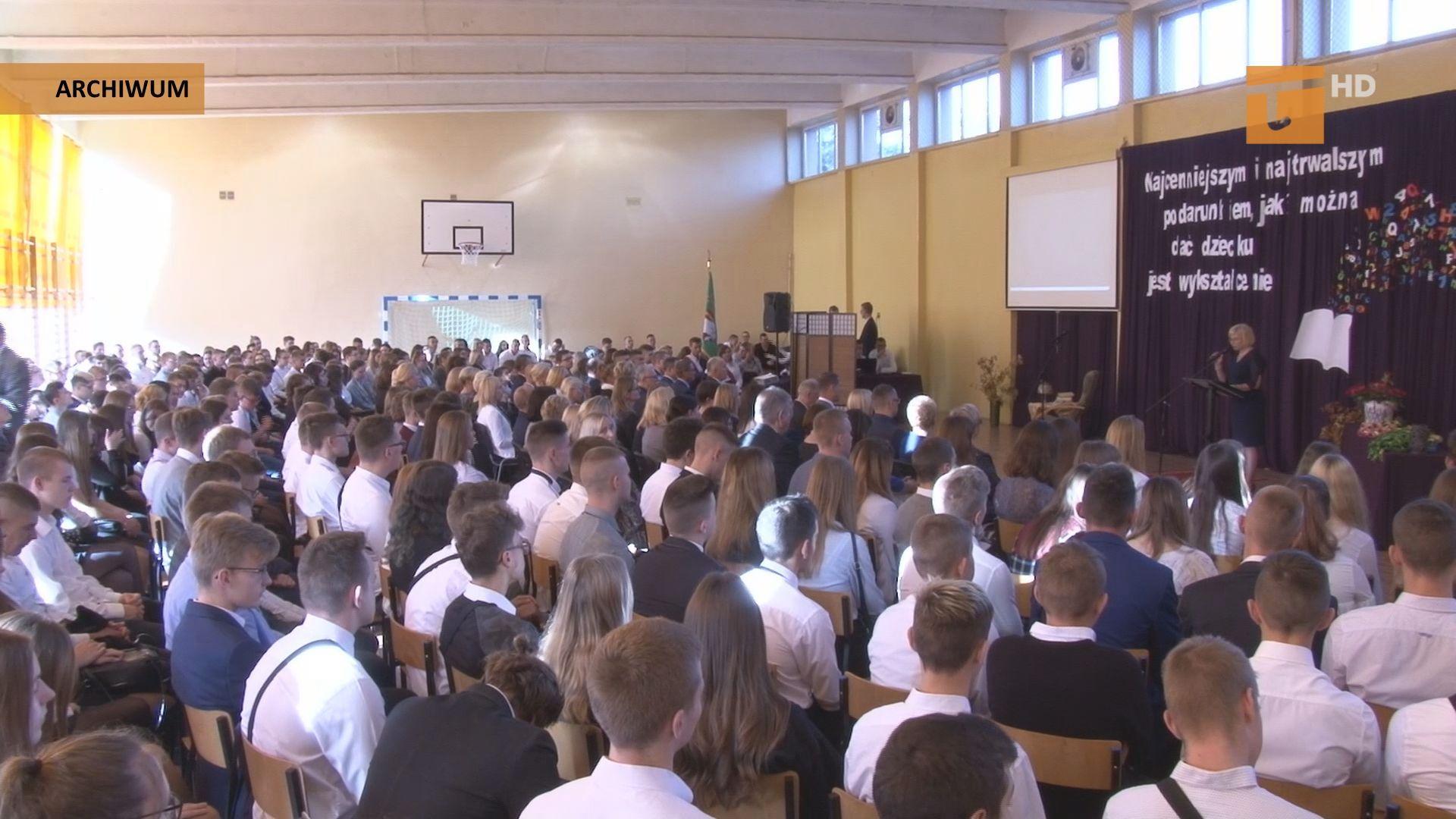 Powiat wprowadzi szkolny budżet obywatelski