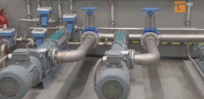 ZWiK zakończył prace związane z modernizacją oczyszczalni ścieków