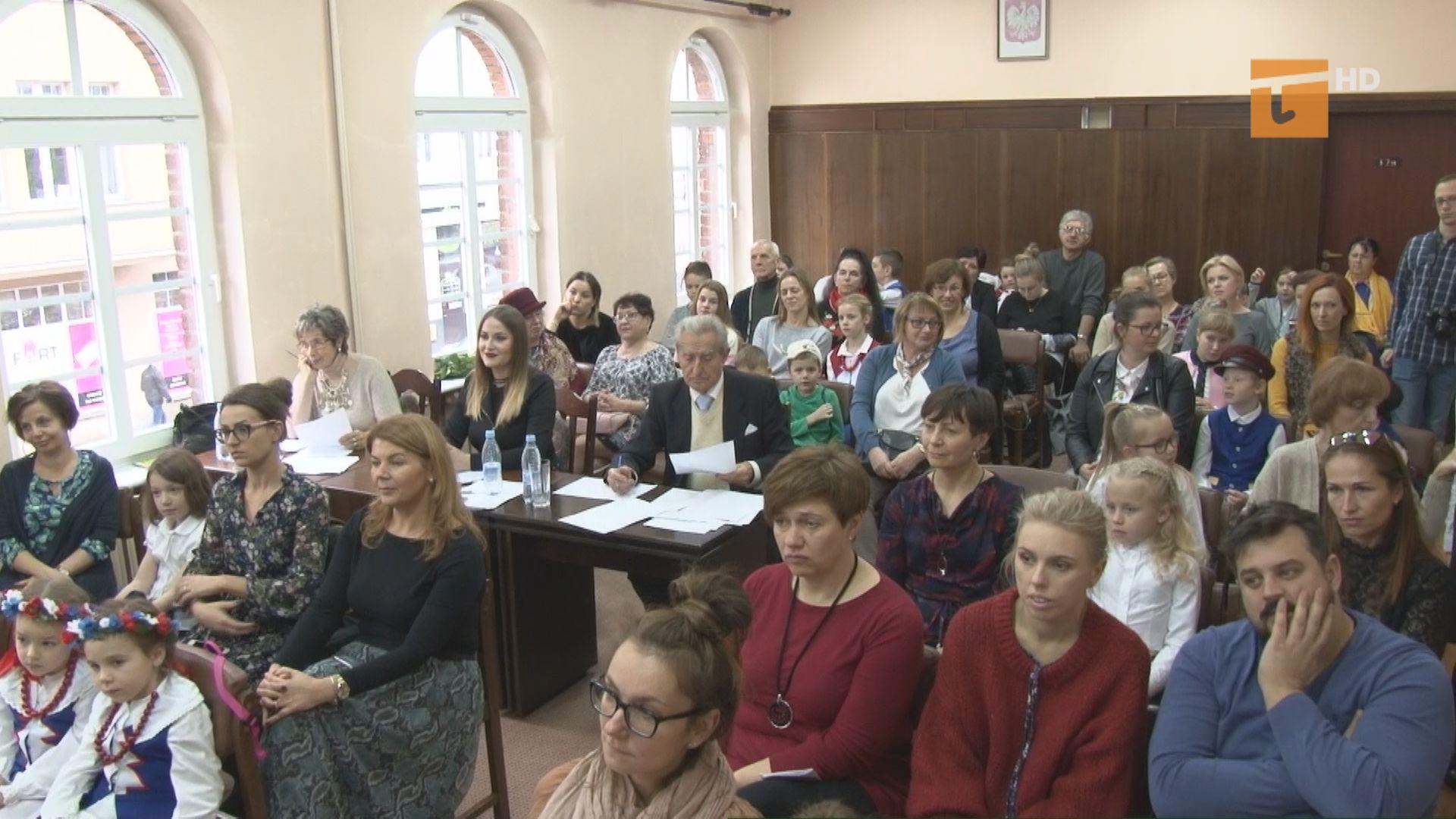 XII Festiwal Twórczości Kociewskiej