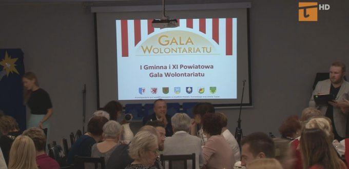 Gala wolontariatu za nami