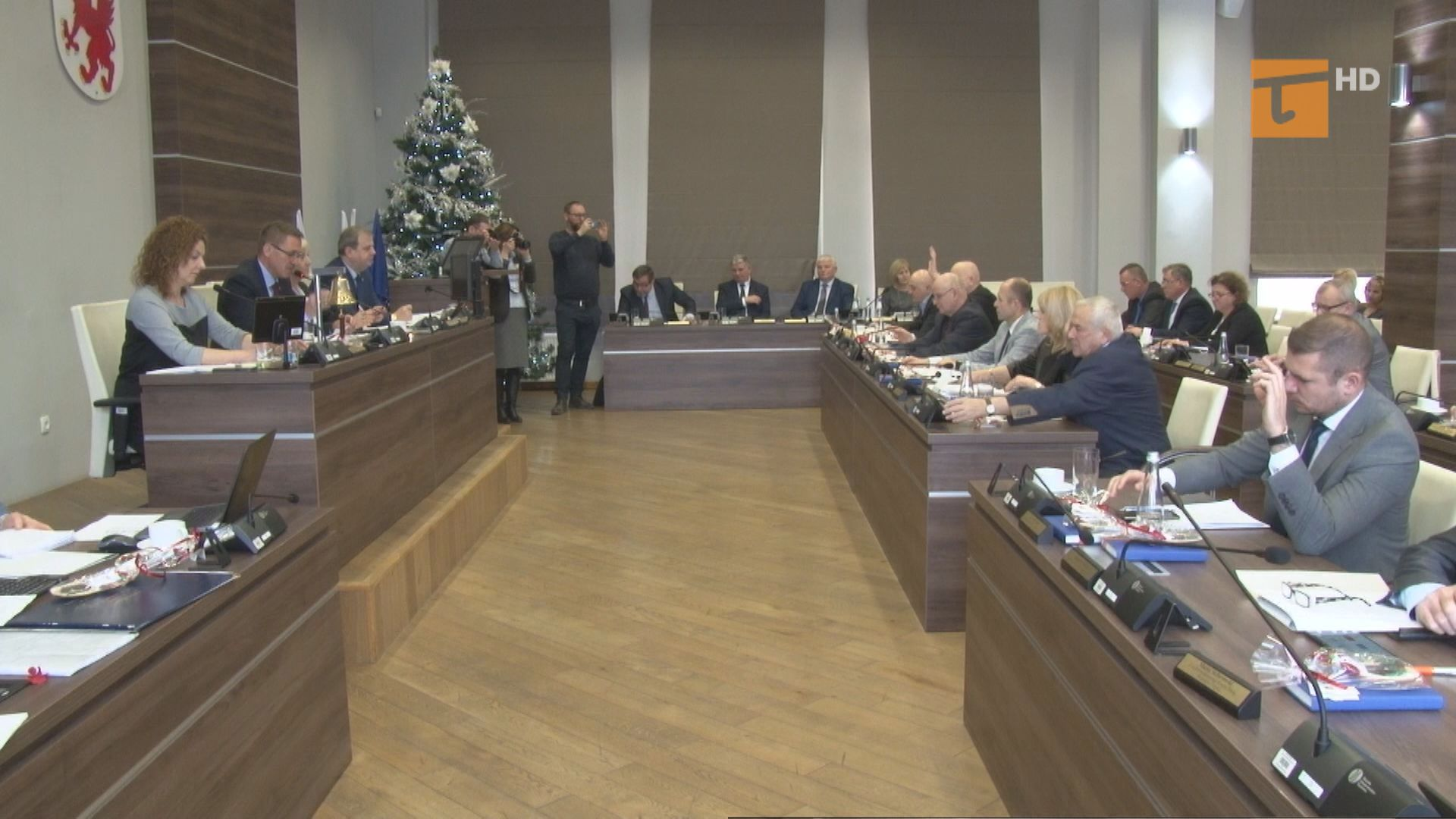 sesja budżet 2020