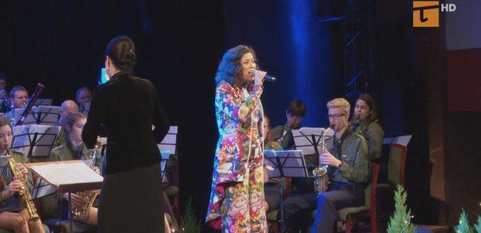 Natalia Kukulska zaśpiewała z HOD