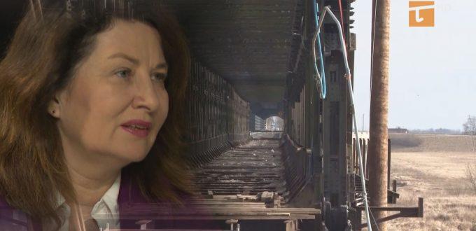 Posłanka z Pomorza pyta ministra o most