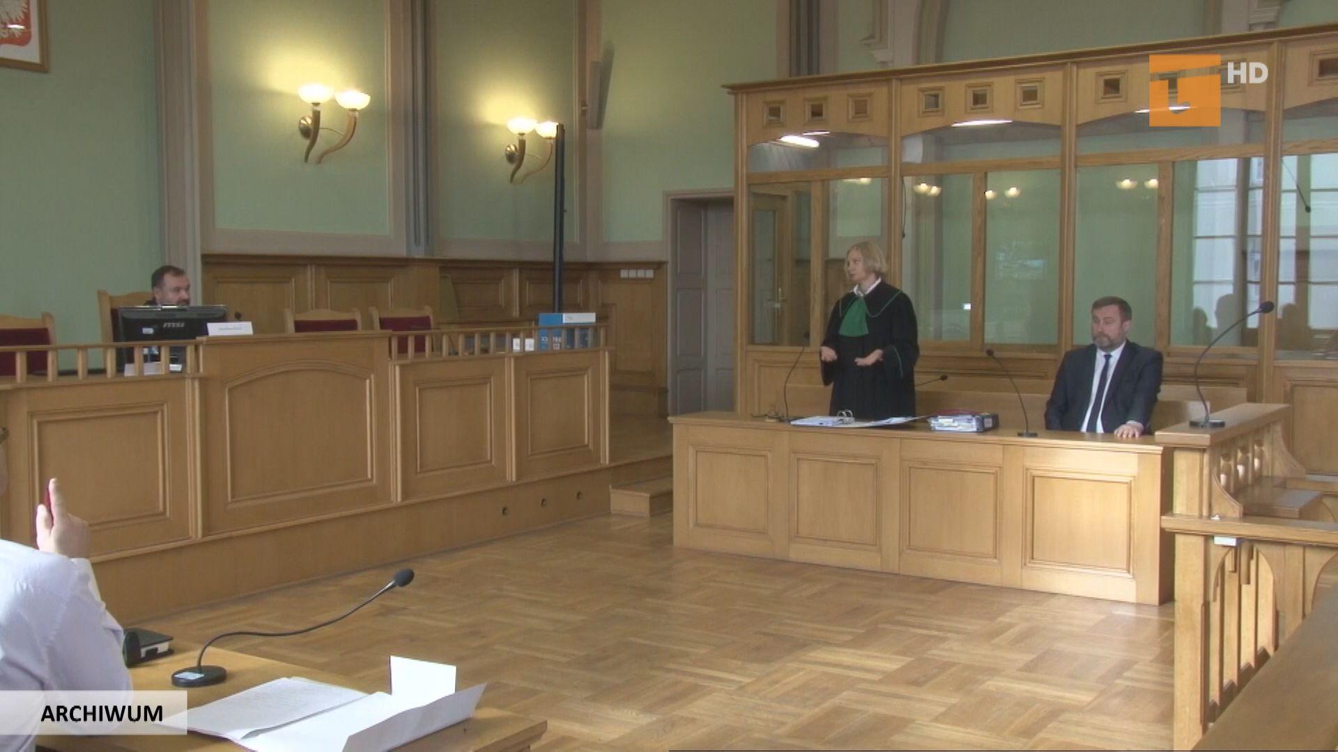 Sąd prawomocnie uniewinnił prezydenta