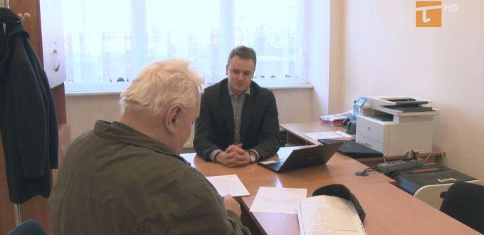 Na terenie powiatu tczewskiego działa pięć punktów nieodpłatnej pomocy prawnej