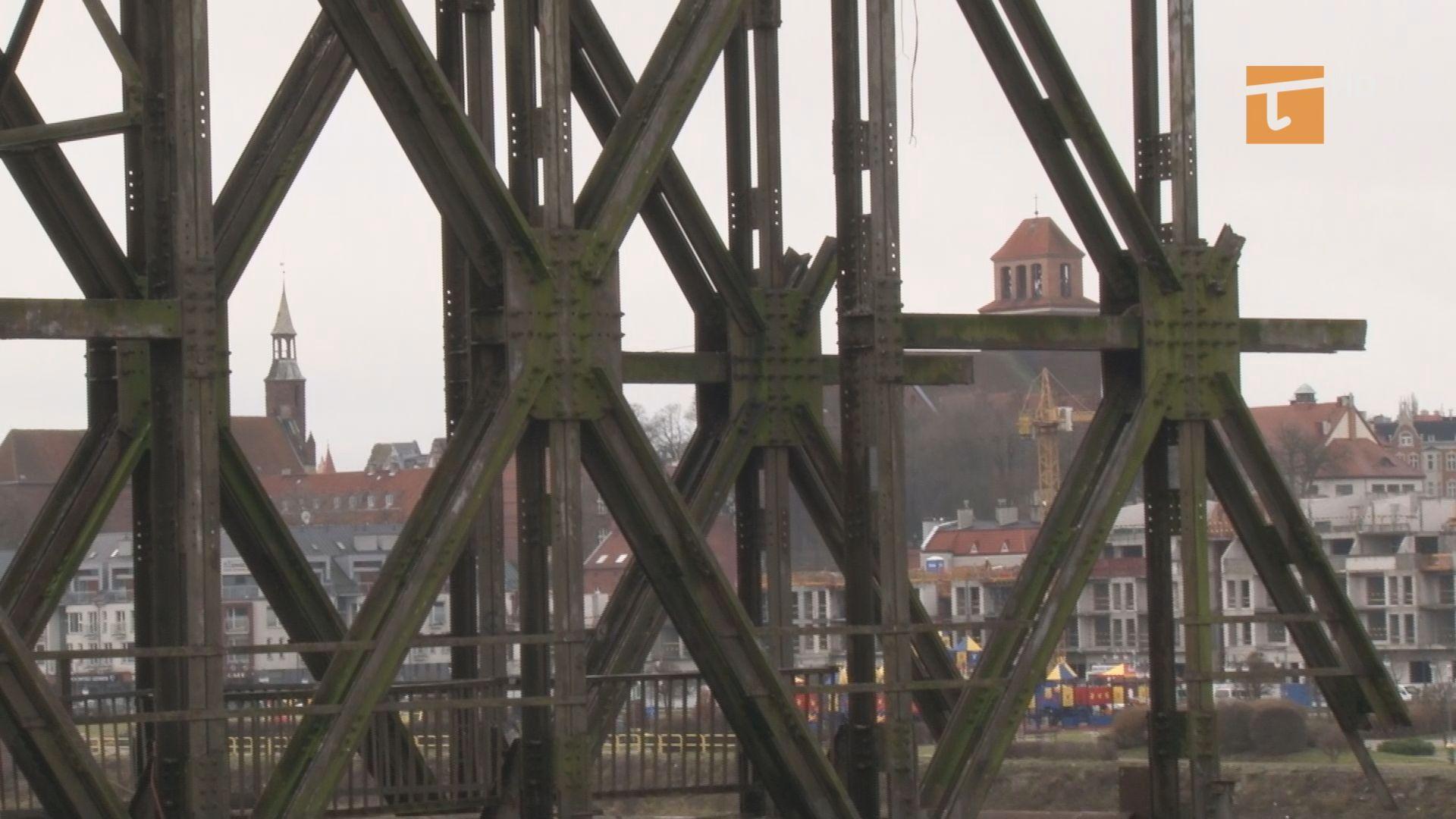 most zakres okrojony