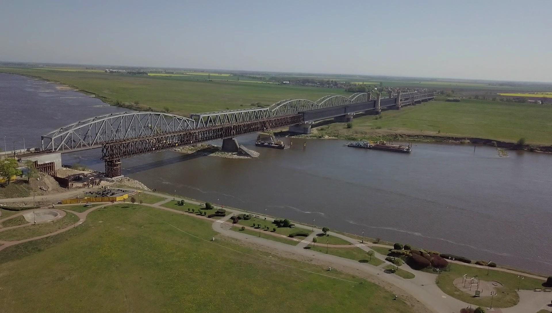 Kalejdoskop o Moście Tczewskim 2019