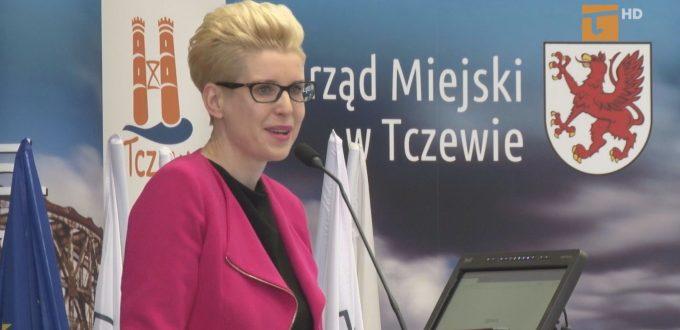 Dyrektor CKiS podsumowała kadencję