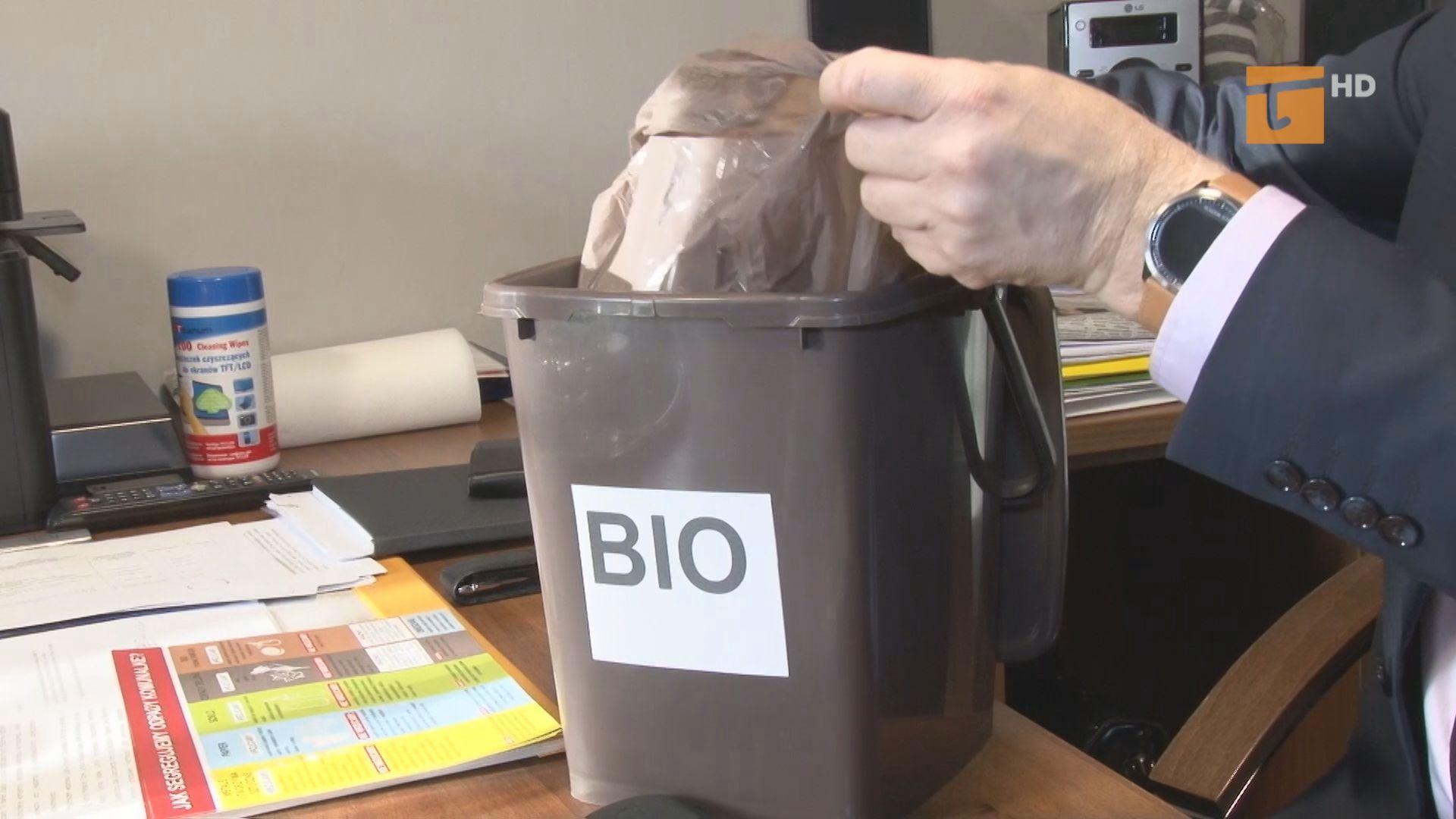Dlaczego odpady kuchenne, czyli BIO trafiają do odpadów komunalnych zmieszanych – pytają tczewianie?