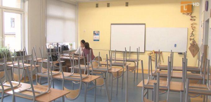 Około osiemdziesięcioro dzieci uczestniczy w zajęciach opiekuńczych w tczewskich szkołach podstawowych