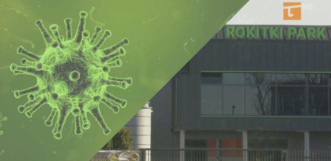 Koronawirus tuż pod Tczewem
