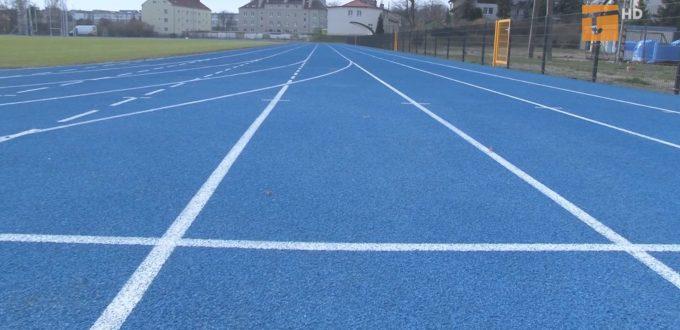 stadion gotowy