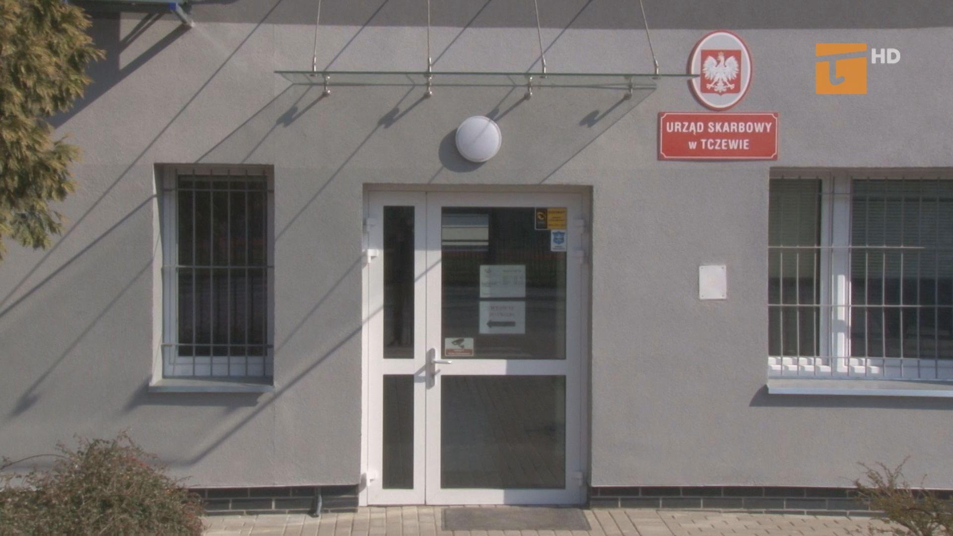 Ze względu na rozprzestrzenianie koronawirusa urząd skarbowy wstrzymał wizyty podatników