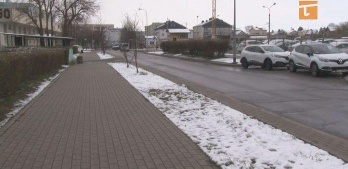 Śnieg i temperatury poniżej zera sprawiły o przedłużeniu Akcji Zima