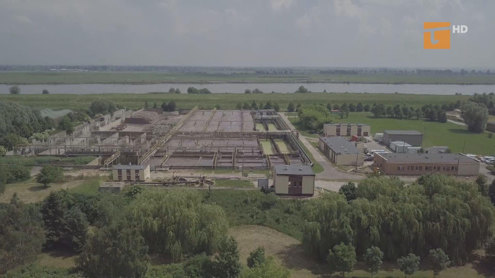 Zakład Wodociągów i Kanalizacji prowadzi planowe remonty i prace porządkowe