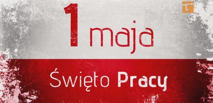 Jak ważne są dla Polaków święta majowe?