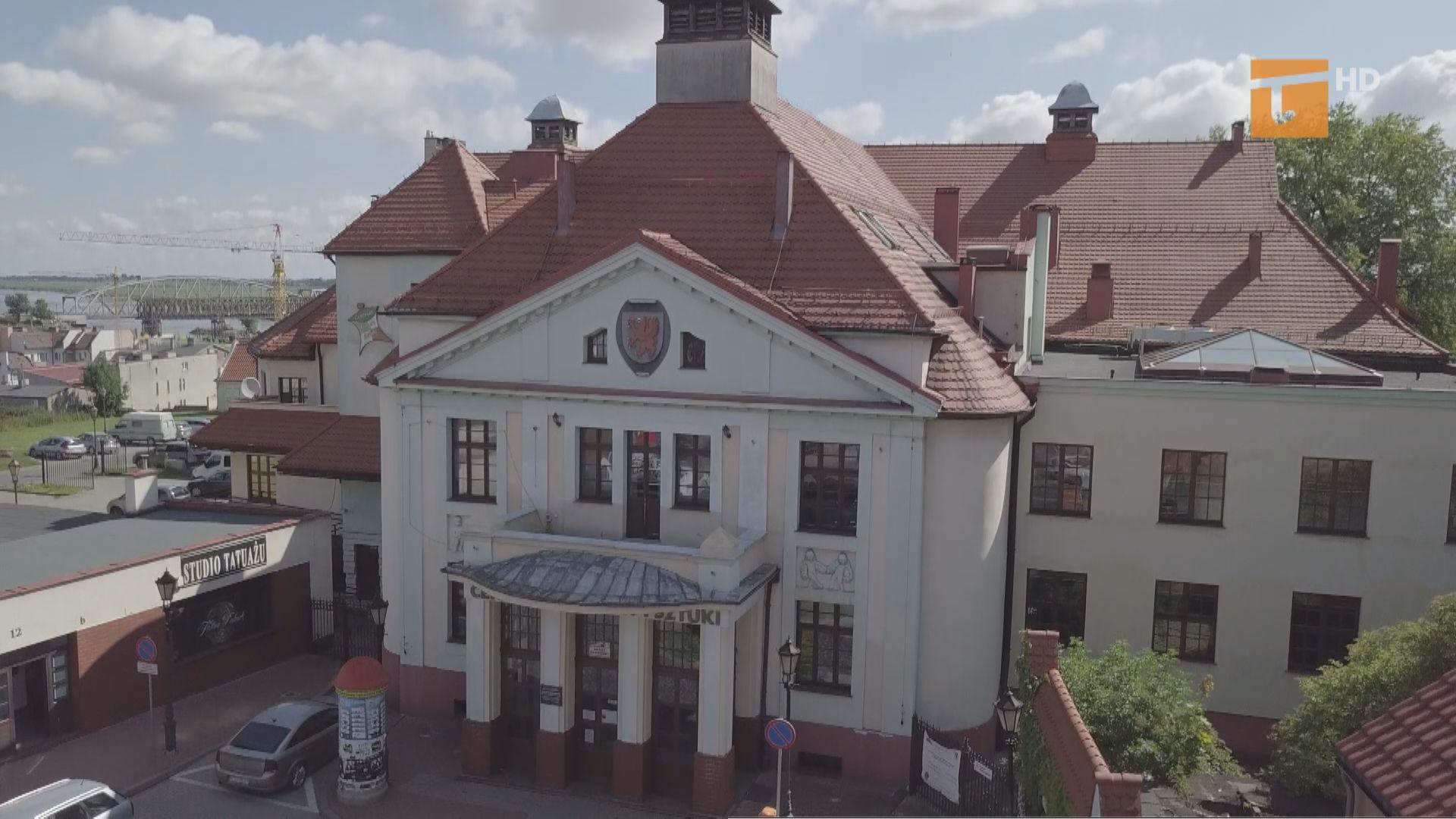 Kiedy zostaną otwarte drzwi tczewskiego Centrum Kultury i Sztuki