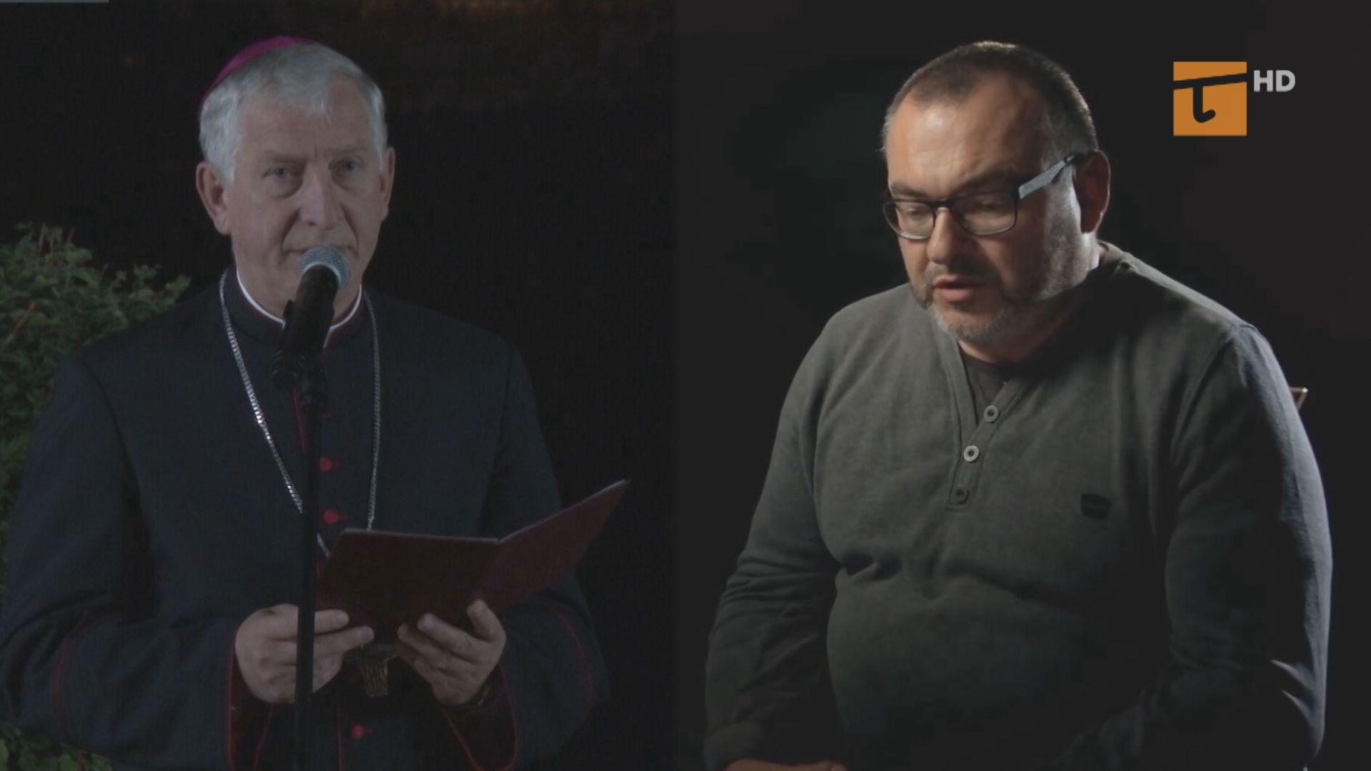 Biskup przeprosił ofiarę pedofila