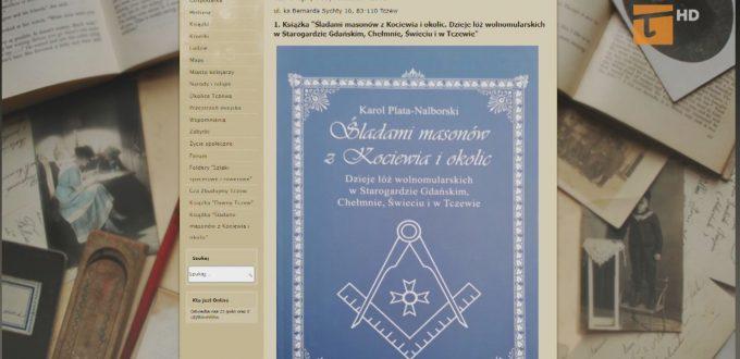 Poznaj tajemnice tczewskich masonów
