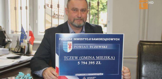6 mln zł z tarczy antykryzysowej